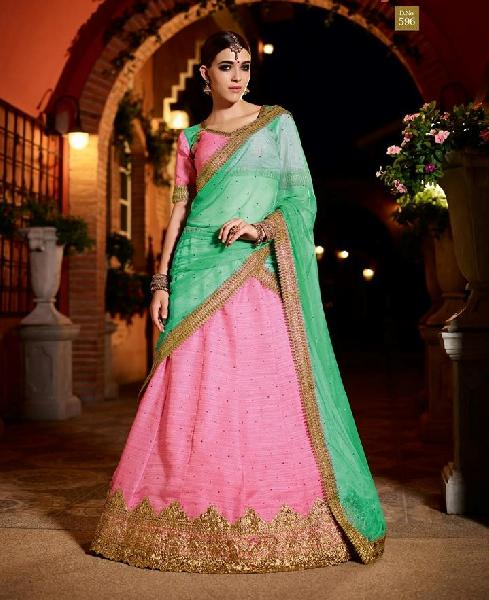 Party Wear Lehenga Choli 03