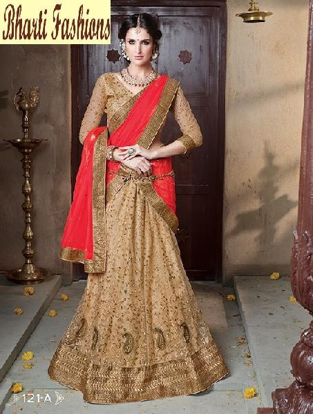 Party Wear Lehenga Choli 07