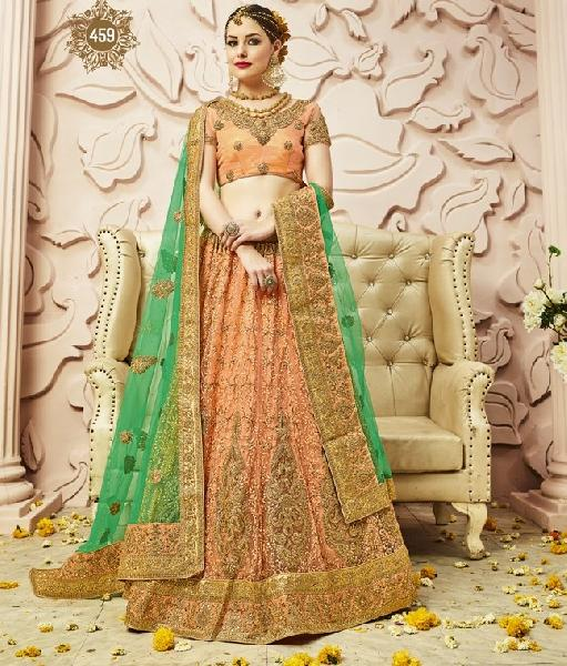 Party Wear Lehenga Choli 13