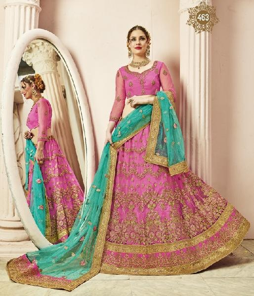 Party Wear Lehenga Choli 14