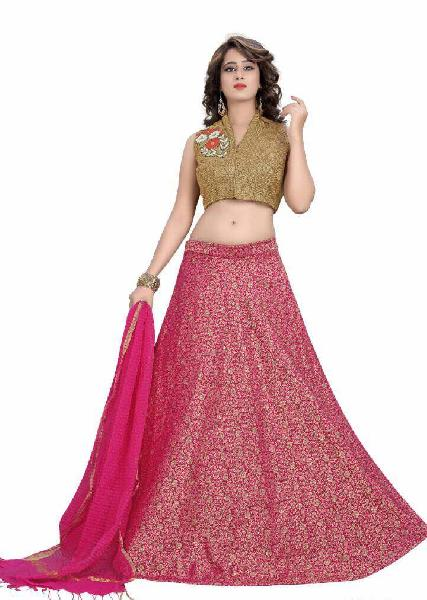 Party Wear Lehenga Choli 20