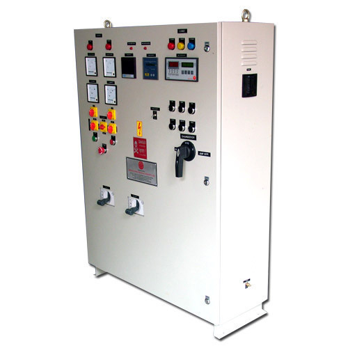 Automatic Main Failure Control Panel