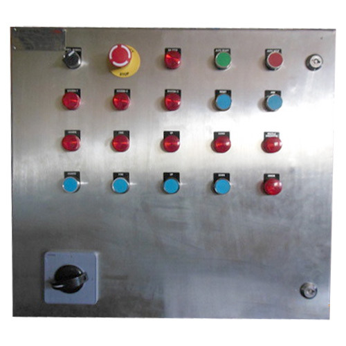Electrical Instrumentation Control Panel