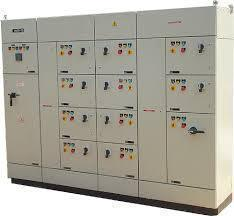 HT & LT Switchgear Control Panel