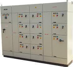 HT & LT Switchgear Control Panel