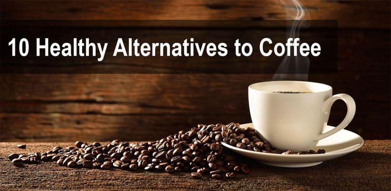 Herbal Coffee 01