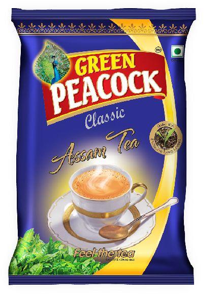 Green Peacock Classic Assam Tea