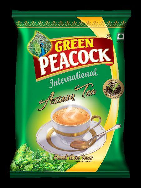 Green Peacock International Assam Tea