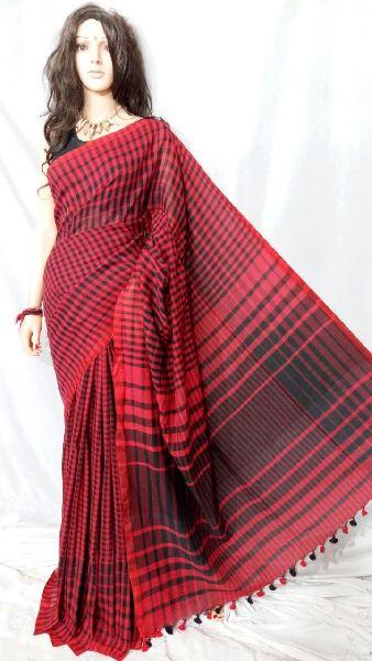 Bengal Cotton Saree 03