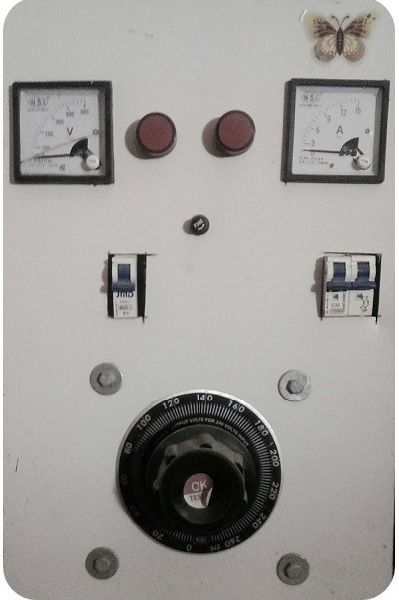 LED Bulb Testing Machine