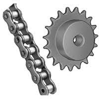 Chain Sprocket 01