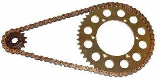 Chain Sprocket 05