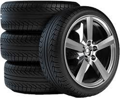 Tire & Wheels