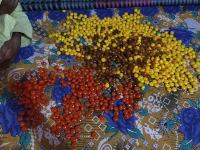 Horn Beads 02