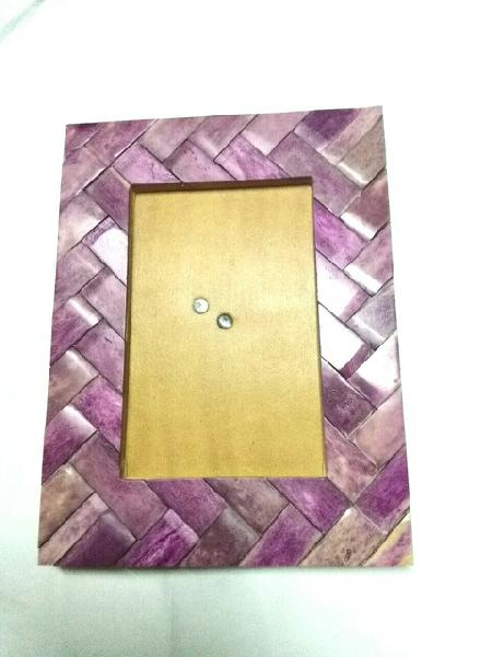 Decorative Photo Frame 03