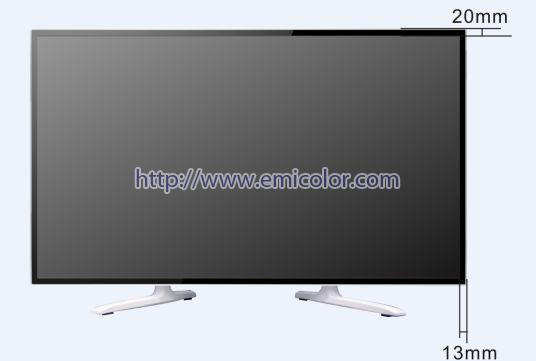 32 Inch HD ELED TV