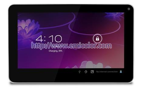 9 Inch MID Tablet PC