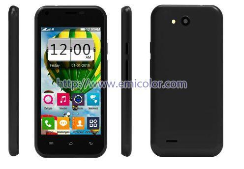 EM-450 4 Inch Smartphone