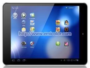 8 Inch MID Tablet PC - Manufacturer Exporter Supplier in Taiwan