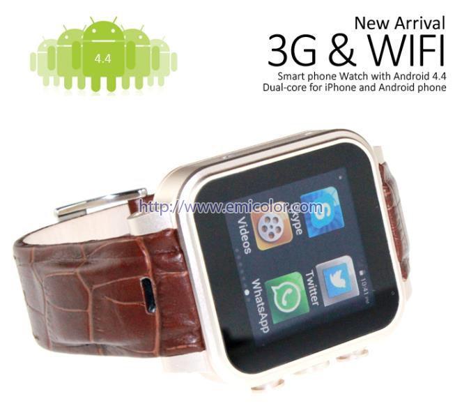 EM-AN04 Andriod Smart Watch