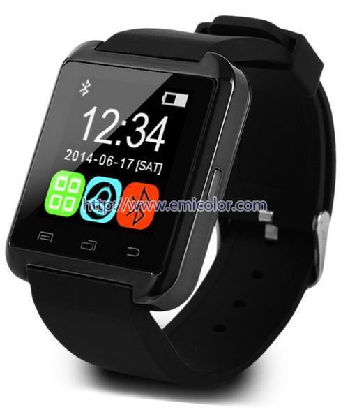 EM-BW05 Bluetooth Smart Watch