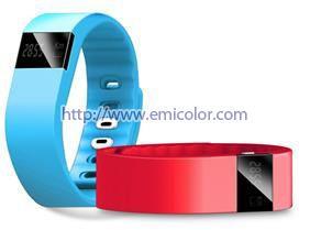 EM-W04 Fitness Wristband