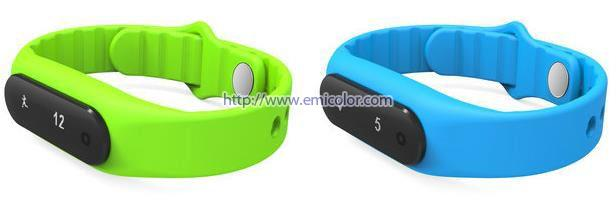 EM-W06 (E06) Fitness Wristband