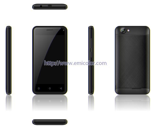 EM40A1 Smartphone