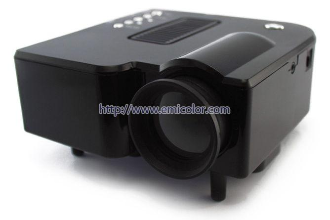 EM5S Audio Visual Projector