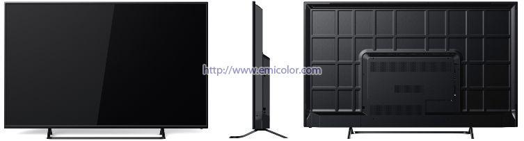 EM65S73U 4K LED TV