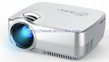 EM70-DTV Audio Visual Projector