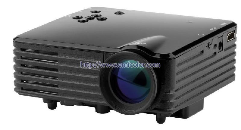 EM7S Audio Visual Projector