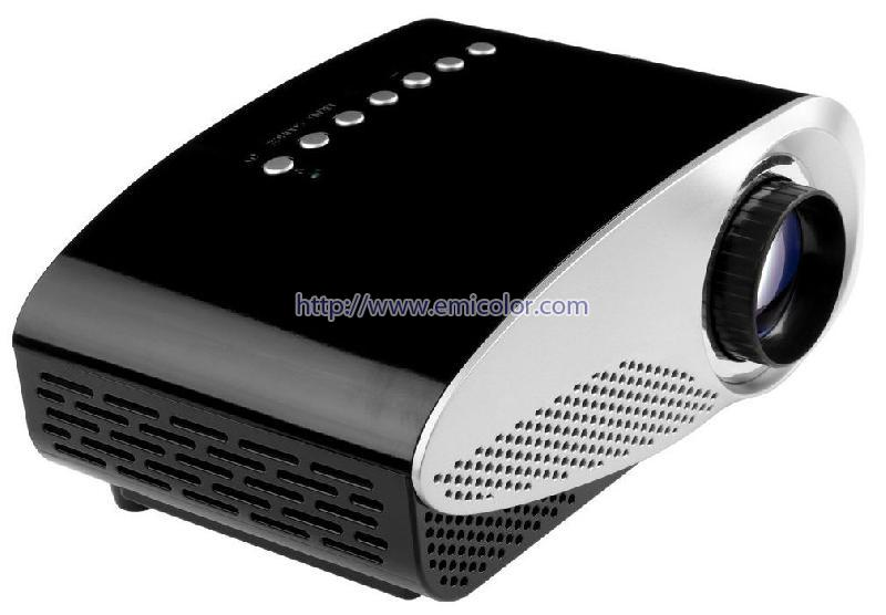 EM8S-DTV Audio Visual Projector