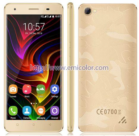 EMC5 Pro Model Smartphone Manufacturer Supplier in Taiwan