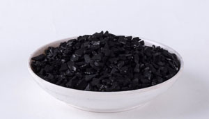 Coconut Shell Based Steam Activated Carbon 01