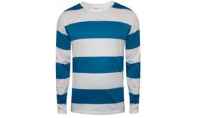 Mens Round Neck T-Shirt 02