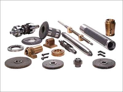 Mining Machine Spare Parts