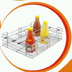 Bottle Partition Baskets