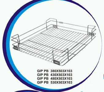 Plain Basket 01