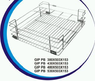 Plain Basket 02