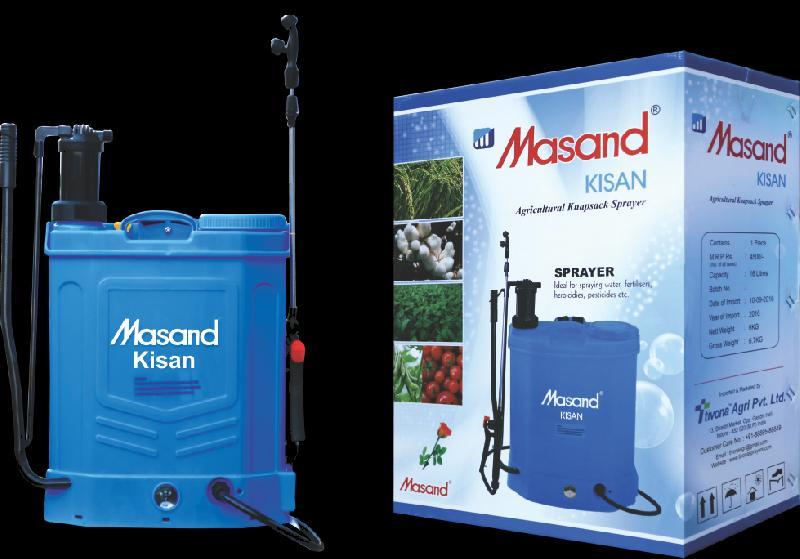 Masand Kisan Battery Sprayer