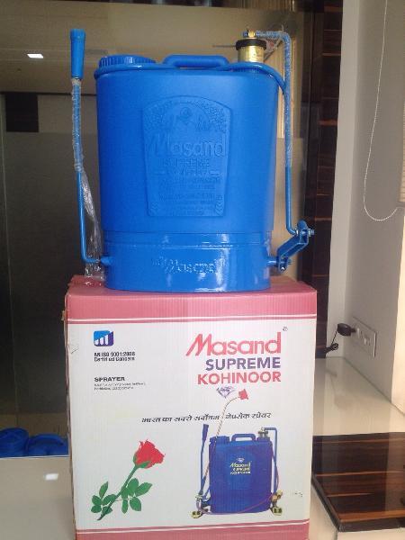 Masand Supreme Kohinoor Knapsack Sprayer