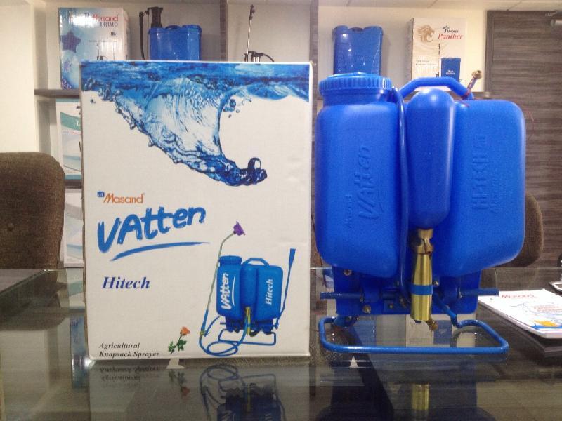 Masand Vatten Hitech Knapsack Sprayer