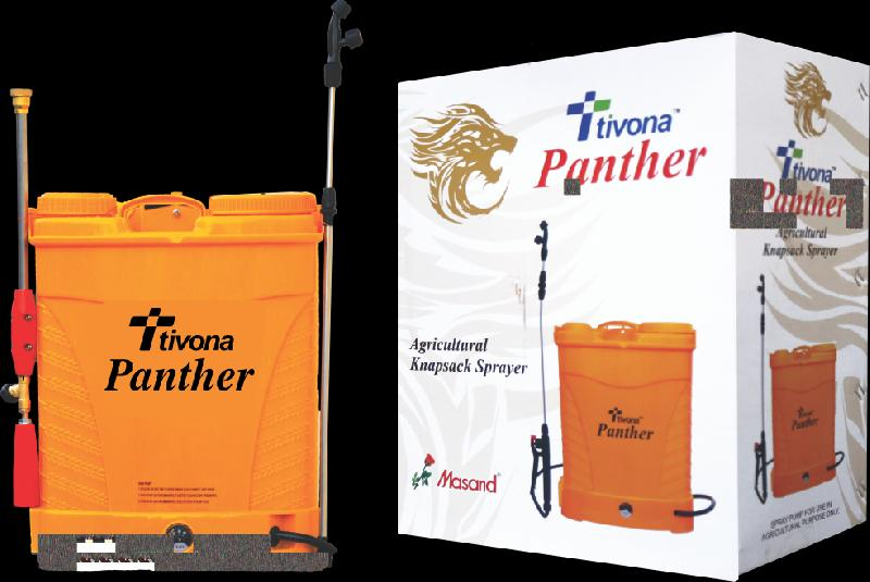 Tivona Panther Knapsack Sprayer