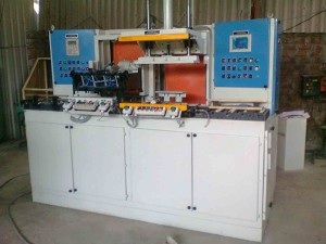 Cylinder Head & Sub Assembly Leak Testing Machine