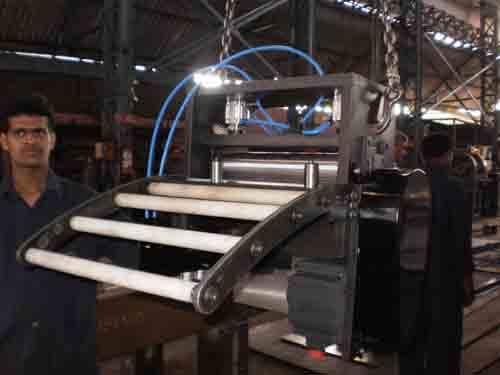 Power Press Automation Servo Feeder