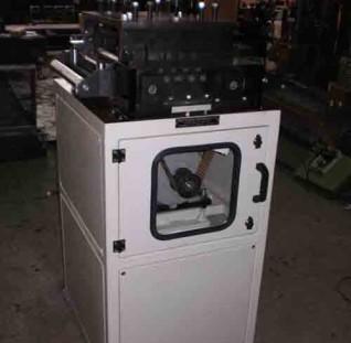 Power Press Automation Straightener