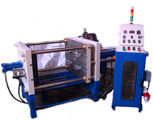 Stationary Gravity Die Casting Machine