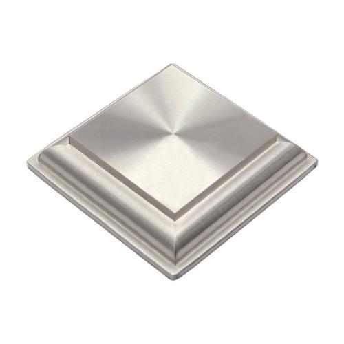 Brass Square Royal Screws Button