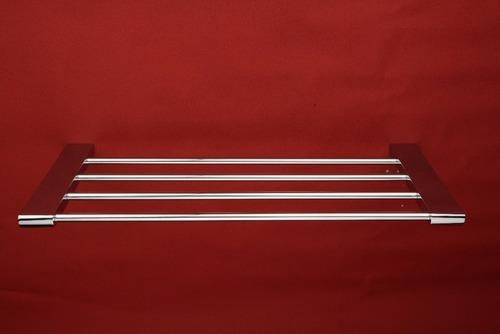 Brass Towel Rack 02